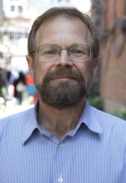 Christopher Merrill