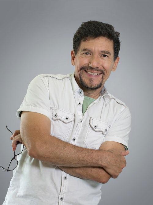 Joel Salcido