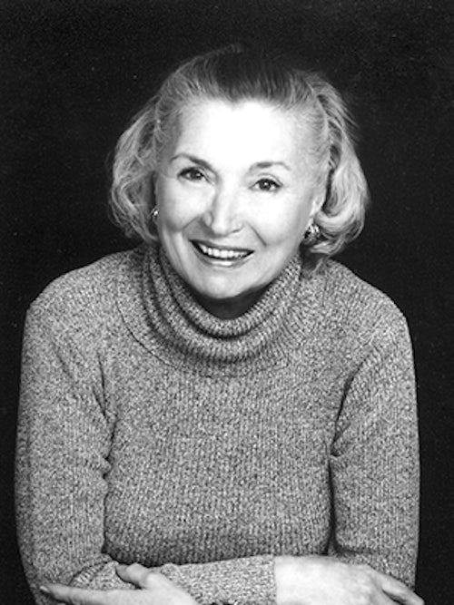 Margaret Sayers Peden
