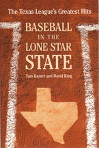 Baseball in the Lone Star State