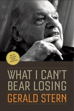 What I Can't Bear Losing