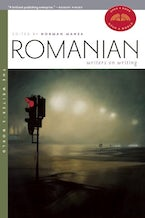 Romanian Writers on Writing