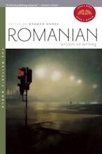 Romanian Writers on Writing
