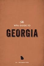 The WPA Guide to Georgia