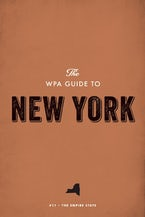 The WPA Guide to New York