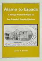 Alamo to Espada